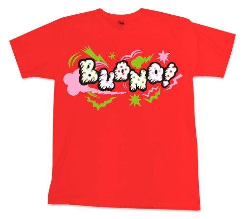 Nouveaux t-shirt Buono!