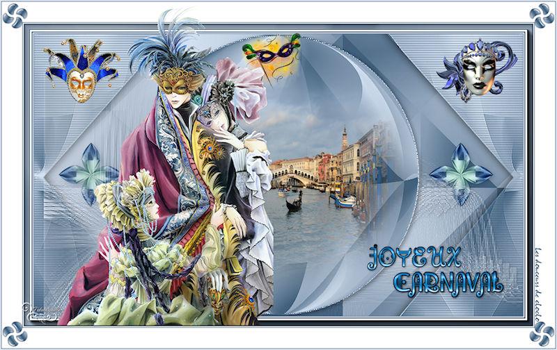 *** Joyeux carnaval***
