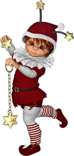 posers de Noël