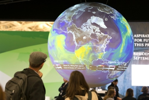 COP21: feu vert à la ratification par la France de l'accord sur le climat
