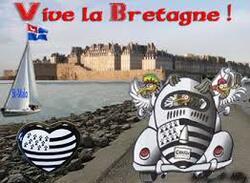 Vive la Bretagne