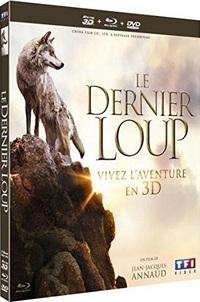 [Blu-ray 3D] Le dernier loup