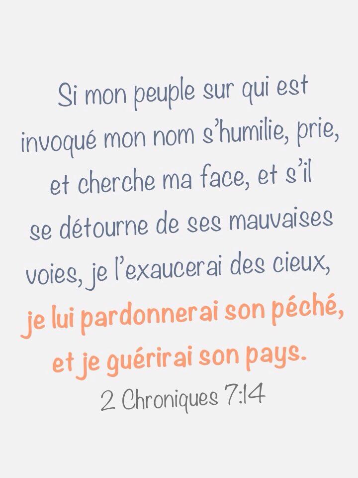 2 Chroniques 7-4