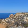 En Crète, Gramvoussa (2)