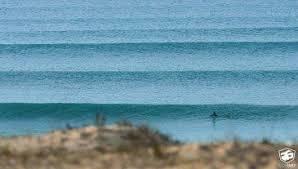 Les vagues sont la vie ...