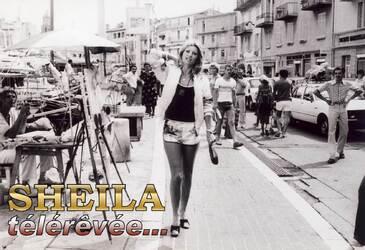 Vacances d'été 1979 : Sunshine weeks / Et encore des NOUVEAUTES !