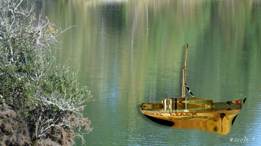 Balade au Lac 1