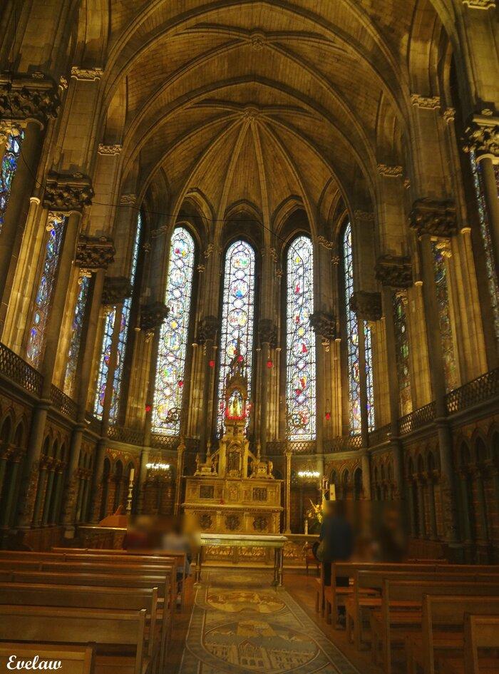 Notre Dame de la Treille - Lille (2)