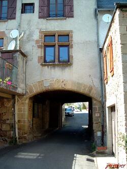 Limousin: Aubazines, une balade corrèzienne dans une ville chargée d'histoire (4)