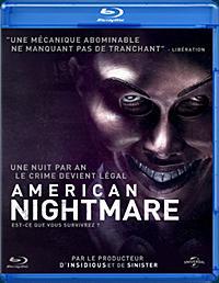 [Blu-ray] American Nightmare (The Purge)