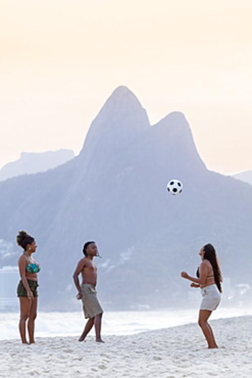 BARRIERE - Sonhando Ipanema (Bossa Nova)