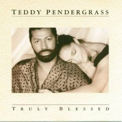 Teddy Pendergrass - Truly Blessed - Complete LP