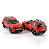 1:43 NOREV PM0102 CITROËN Concept-car Aircross 2015 (exemplaires de production)