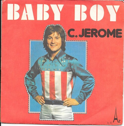 C. Jerome - Baby Boy 01