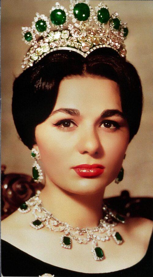 Anniversaire : Farah a 80 ans aujourd'hui