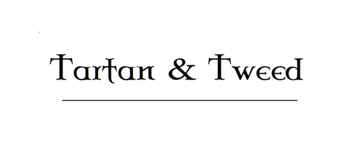 Groupe Tartan & Tweed sur Facebook