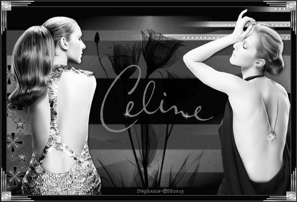 Musique - Céline Dion