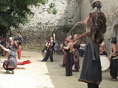 Le-Marche-Medieval-de-St-Mesmin 2845