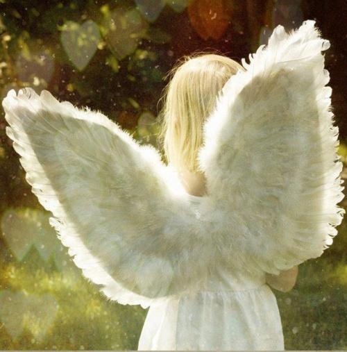 Le nom de son ange