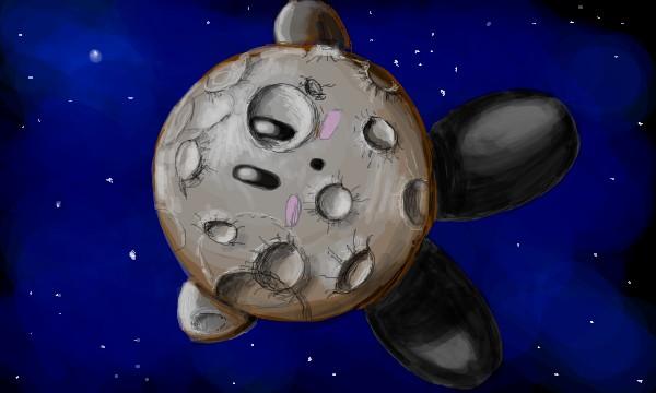 moon kirby