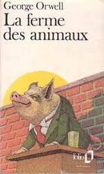 La ferme des animaux   Georges Orwell