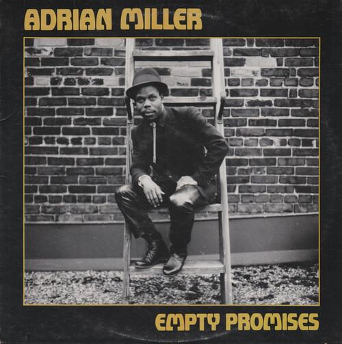 Adrian Miller - Empty Promises (1985) [Reggae]