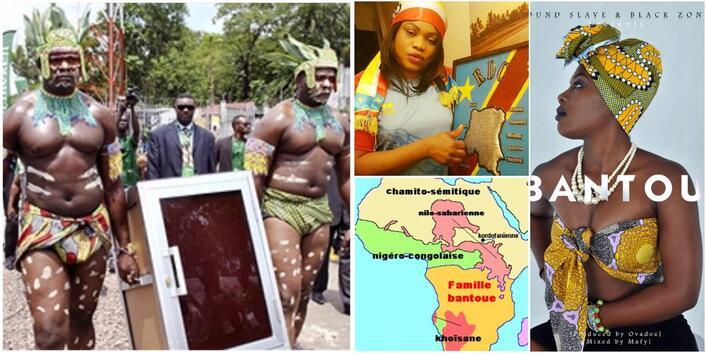 """Résultat de recherche d'images pour """"l'expansion bantoue en Afrique"""""""
