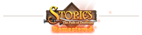 News et Vidéo : Stories The path of Destinies (remastered)