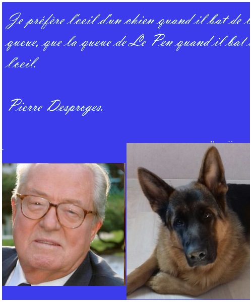 18 Avril 1988 : Décès de Pierre Desproges