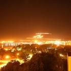 Voyage au Maroc -  Agadir de nuit