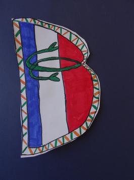Les lettrines celtiques
