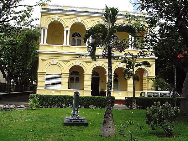 800px-Port Louis Museum