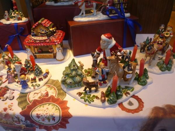 Quelques vitrines de Noël dans le Vieux Lille - La nature dans tous ...