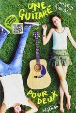 Une guitare pour deux de Mary Amato