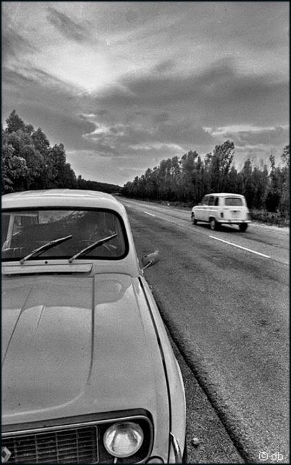 Road Movie - 3