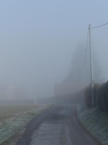 pierre pomme brouillard