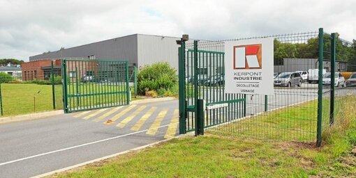 L'UL CGT du pays de Quimperlé s'estime «ignorée» par Kerpont industrie et la préfecture du Finistère.
