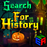 Halloween Search For History