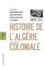 Histoire de l'Algérie à la période coloniale