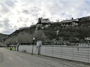 DRC - Besançon - Citadelle Vauban