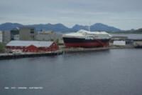 Hurtigruten-musée