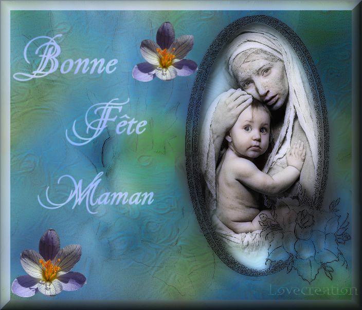 Créations fêtes des mères