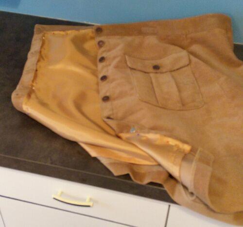 Coudre une doublure à sa jupe