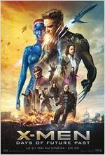 X-men, days of future past