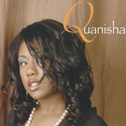 Quanisha - Quanisha - 200X