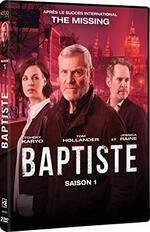 Chronique Baptiste saison 1