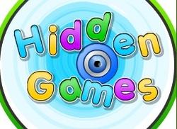 Voir Les jeux de HiddenOGames
