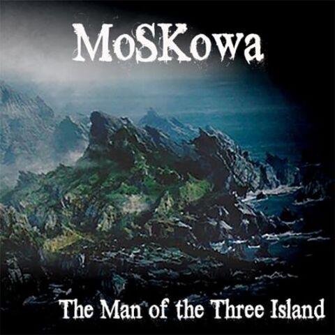 MoSKowa - Les détails du premier album ; titre en écoute