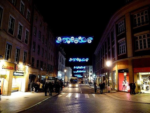 Noël rue Serpenoise 1 Marc de Metz 2011