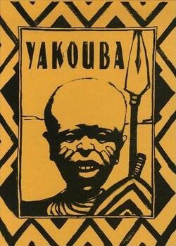 Yakouba, Kibwé, Yajoubwé